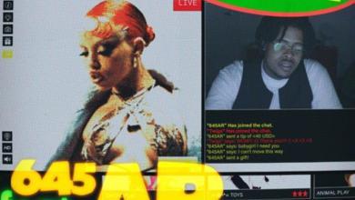 Photo of Music: 645AR – Sum Bout U Feat. FKA Twigs
