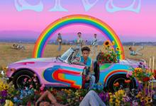 Photo of Jaden Drops New Music Rainbow Bap – Listen