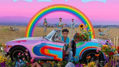 Photo of Jaden Drops New Music Rainbow Bap – Listen