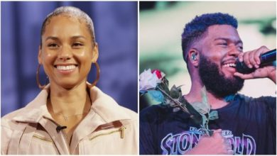Photo of Music: Alicia Keys – 'So Done' Feat. Khalid