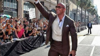 Photo of Forbes Highest-paid actors of 2020: Dwayne Johnson on the Top Spot (See List)