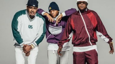Photo of The Lox – 'Living Off Xperience' Album Artwork + Release Date