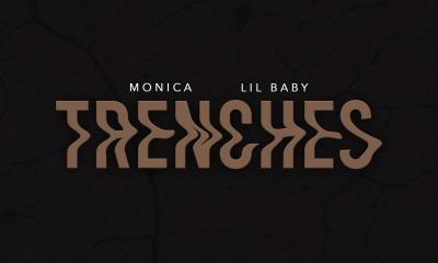 Monica - Trenches