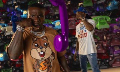Music Video DaBaby Pick Up Ft Quavo