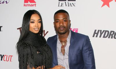 Ray J Files For Divorce From Princess Love Months after Reconciliation