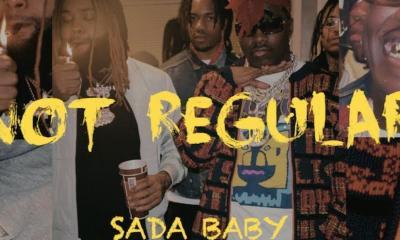 Lil Yachty & Sada Baby Not Regular
