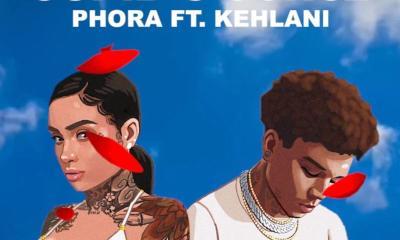 Phora Cupid's Curse Feat. Kehlani