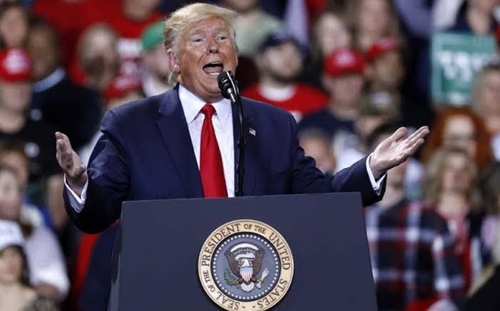 Trump Threatens To Leave U.S.