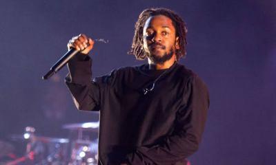 Kendrick Lamar Album On the way