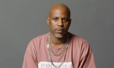 DMX Hints New Song with Pop Smoke