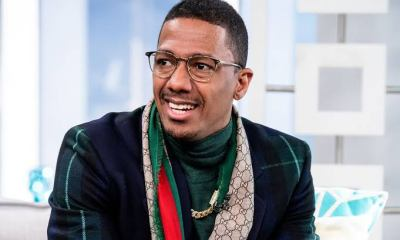 Nick Cannon Welcomes his Third Child This Year and 7th Child Overall