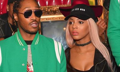 Brittni Accused Rapper Future Of Texting