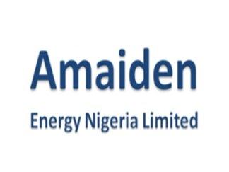 Amaiden Energy Nigeria Limited Recruitment 2021, Careers & Jobs Vacancies (3 Positions)