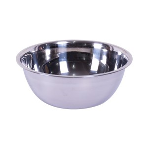 Extra thick non-magnetic bucket 12cm