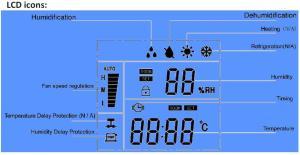 Programmable HygrostatThermostat
