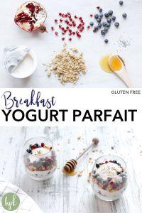 pin for gluten free yogurt parfait