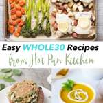 pin for whole30 recipes