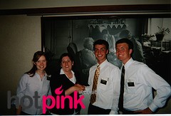 found photo: business leaders