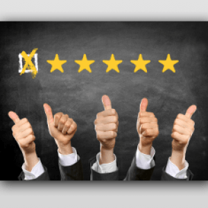 Why Online Reviews Should Be a Part of Your Referral Marketing Program