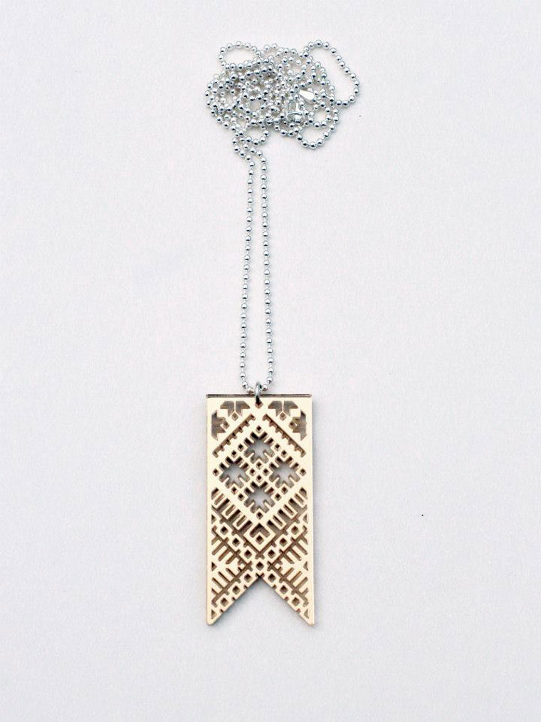 3D Printed And Laser Cut Jewelry Hot Pop Factory Laser