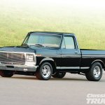 1979 Ford F 100 One Last Ride
