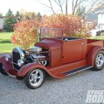 1929 Ford Roadster Pickup April 2012 Early Iron