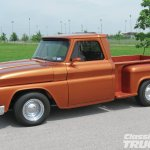 1965 Chevrolet C10 Real World Classic Trucking