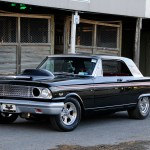 1963 Ford Fairlane 500 Packs 498 Inches Of Punch