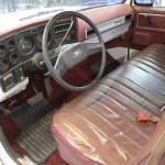Custom Upholstery Options For 1973 1987 Chevy Trucks