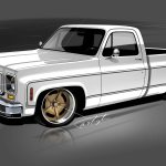 Sorting Out A Square Body C10