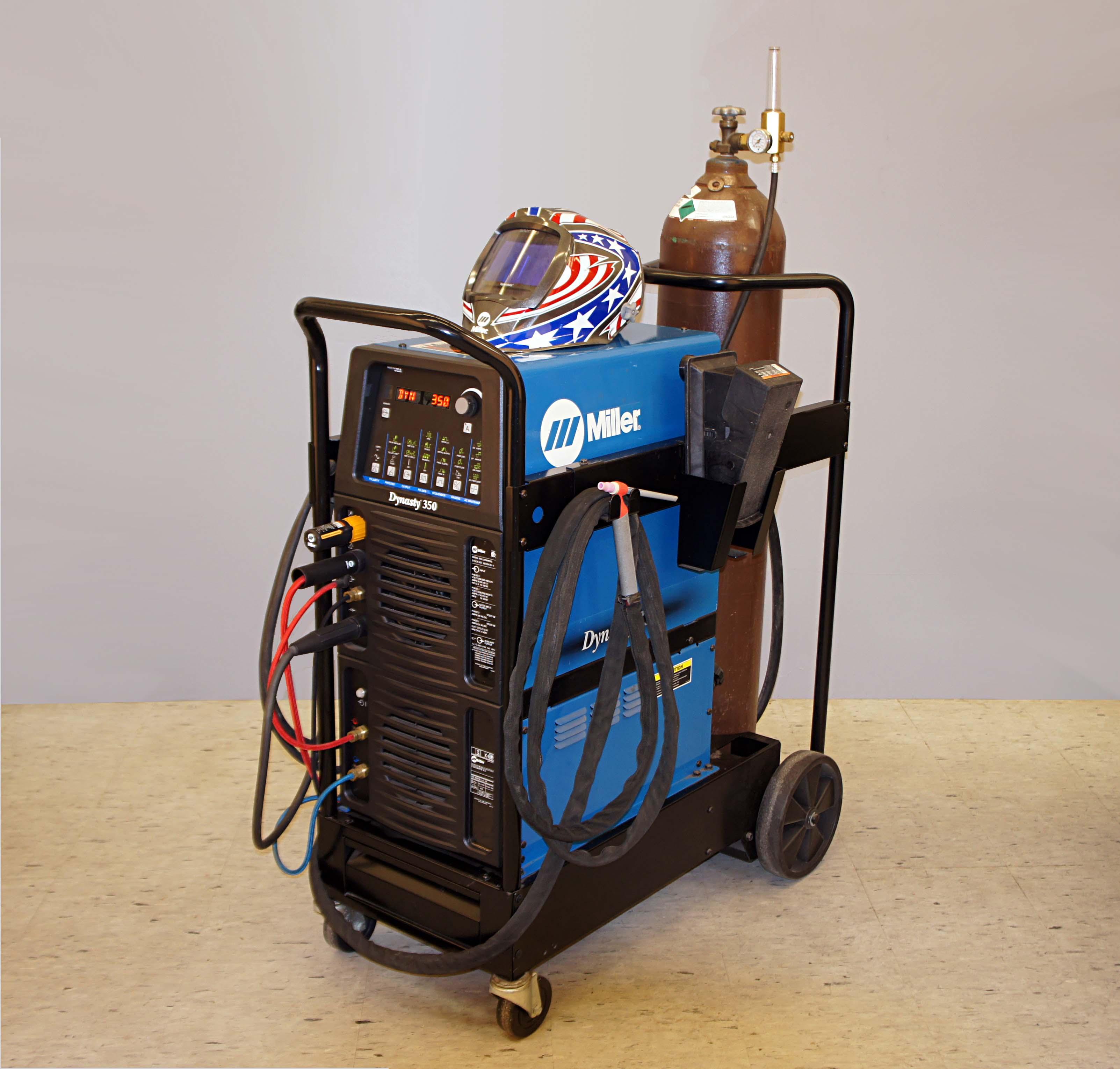 Miller Rectifier Welding Machine