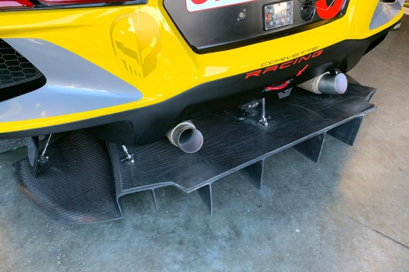 003-2020-Rolex-24-hours-Daytona-C8R-Corvette-Engine-Image-Exhaust-Sound