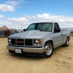 Are Chevy S Obs 1988 1998 Pickups The Next Big Thing