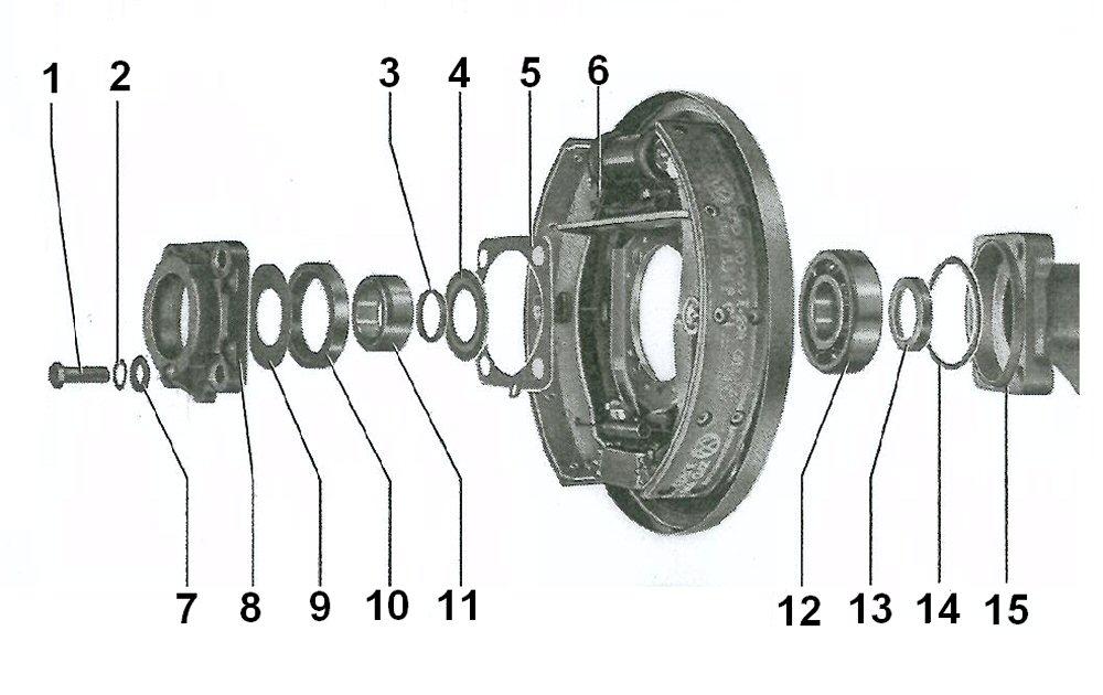 Vw Super Beetle Vacuum Diagram. Diagram. Auto Wiring Diagram