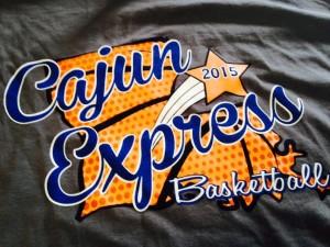 cajun express