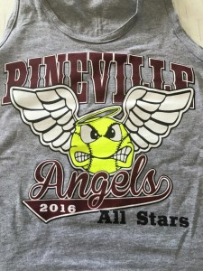 pineville angels