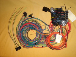 Aftermarket Wiring Harness Wiring Harness For Car Stereo Wiring