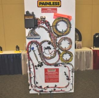Ls1 Painless Wiring Harness Painless Wiring Harness 5 3 Vortec