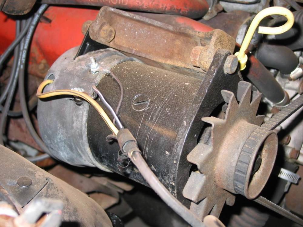 medium resolution of charging systems hotrod hotline 017
