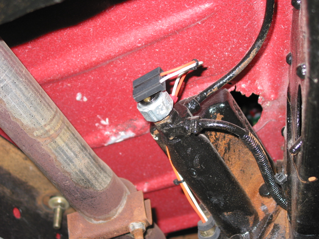 72 chevy wiring diagram wire two way switch painless performance harness installation in '39 ford | hotrod hotline