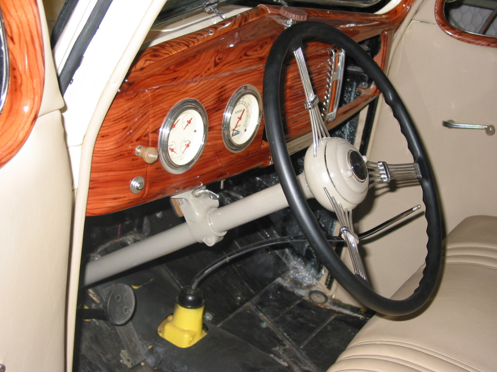 hight resolution of painless performance harness in 39 ford photo 67