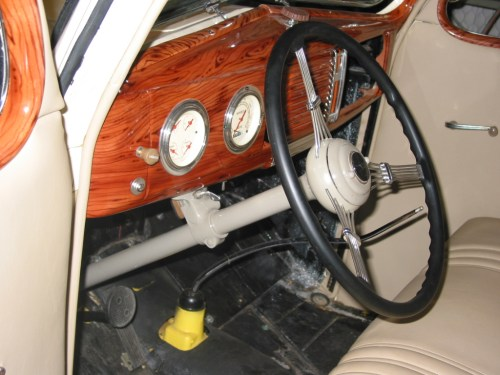 small resolution of painless performance harness in 39 ford photo 67