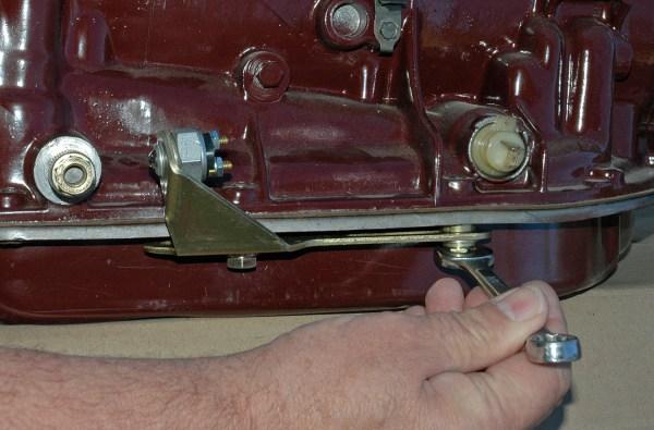 Installing Shifter