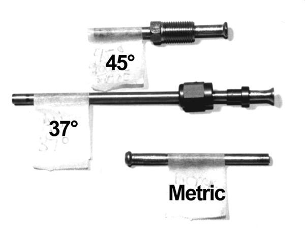Stainless Steel Brake Pipe Fittings