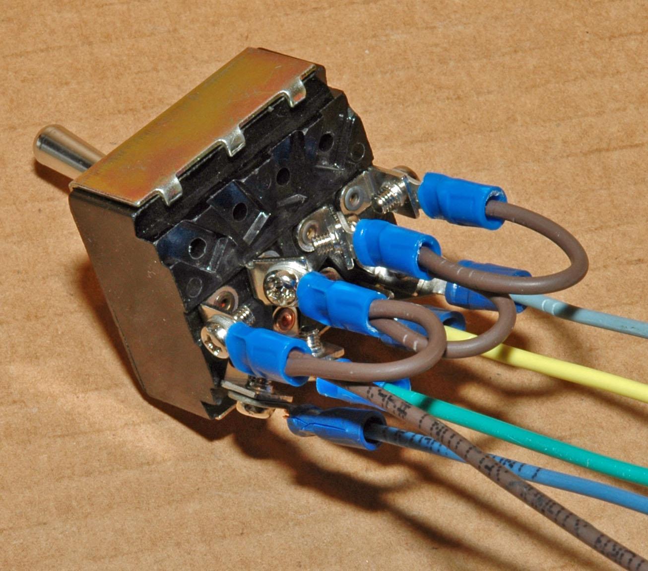 hot rod turn signal wiring diagram phone line haywire gallery
