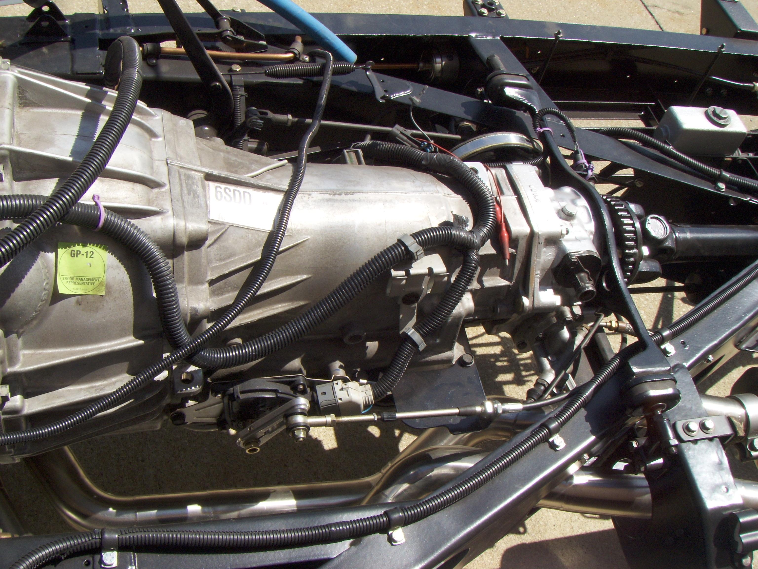 Chevy 350 Oil Diagram