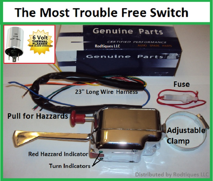 Hot Rod Headlight Switch Wiring Diagram Furthermore Hot Rod Steering