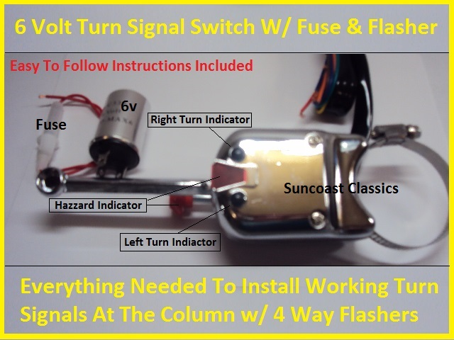 Import 5 Way Switch Wiring