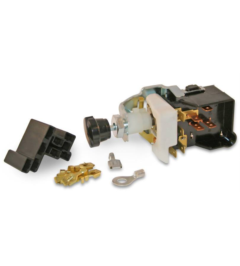 Hot Rod Wiring Connectors