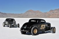 Bonneville Speed Week 2013